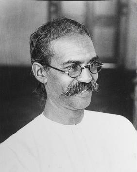 Gijubhai Badheka Moochali Maa