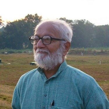 Mahendra Meghani
