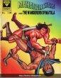 Mahabali Shaka And The Wanderers Of Matola by Diamond Comics in Diamond Mini Comic