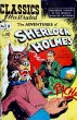 The Adventures of Sherlock Holmes by Arthur Conan Doyle in Comics